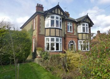 Thumbnail 5 bedroom detached house for sale in Newtown Road, Uppingham, Oakham