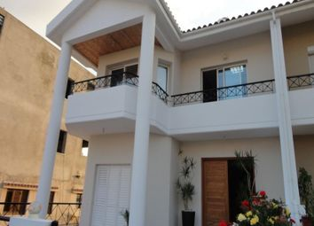 Thumbnail 4 bed detached house for sale in Agia Fyla, Limassol, Cyprus