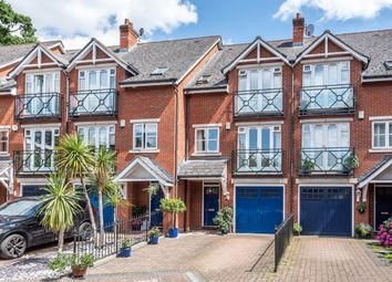 4 bed terraced house for sale in Imperial Place, Chislehurst BR7