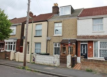 Thumbnail 3 bedroom terraced house for sale in Rydal Road, Gosport