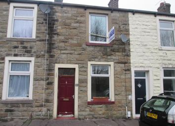 Thumbnail 2 bed terraced house to rent in Bread Street, Burnley