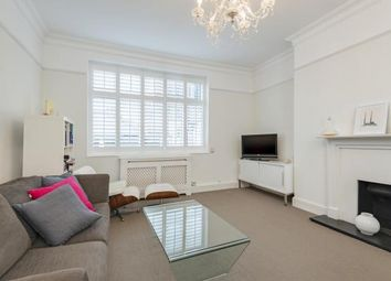 Thumbnail 1 bedroom flat for sale in Maida Vale, Little Venice, London