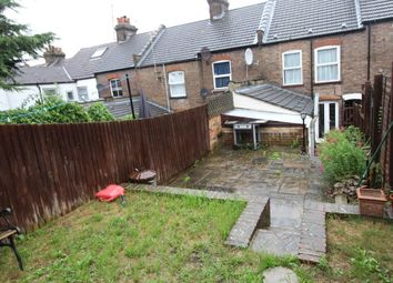 Thumbnail 3 bed property to rent in Cowper Street, Luton