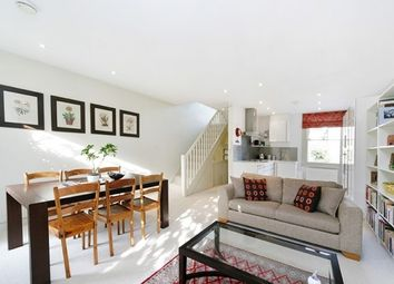 Thumbnail 2 bed flat to rent in Linver Road, Parsons Green
