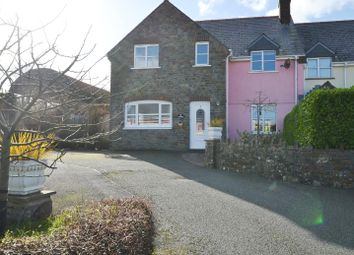 Thumbnail 5 bed semi-detached house for sale in Cromwell Drive, Redberth, Tenby