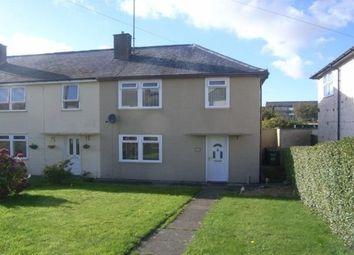 Thumbnail 3 bedroom property to rent in Cae Mur, Caernarfon