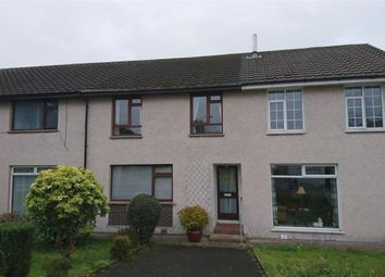 Thumbnail 3 bed terraced house to rent in Killynure Park, Carryduff, Belfast