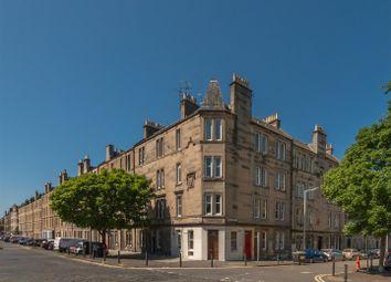 Thumbnail 1 bed flat for sale in 58/9 Sloan Street, Edinburgh
