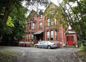 Thumbnail 4 bedroom flat for sale in Aigburth Drive, Liverpool, Merseyside