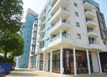 Thumbnail 2 bed flat to rent in Sapphire Court, Southampton