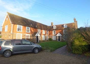 Thumbnail 1 bed flat to rent in The Heath, Horsmonden, Tonbridge