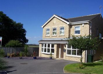 Thumbnail 4 bed detached house for sale in Chilver Drive, Tong, Bradford, West Yorkshire