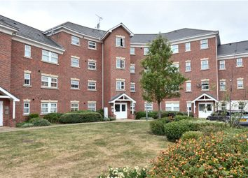 Thumbnail 2 bedroom flat for sale in Crispin Way, Uxbridge