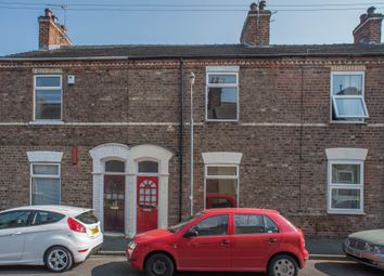 3 bed terraced house to rent in Lansdowne Terrace, York YO10
