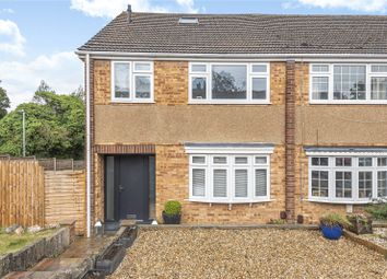 Thumbnail 4 bedroom terraced house for sale in Links Way, Croxley Green, Rickmansworth, Hertfordshire