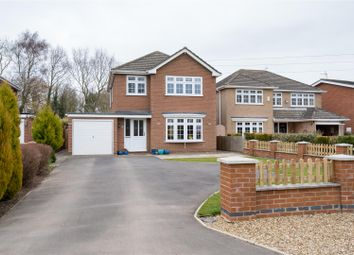 Thumbnail 3 bed detached house for sale in Holmes Road, Kirton End, Boston