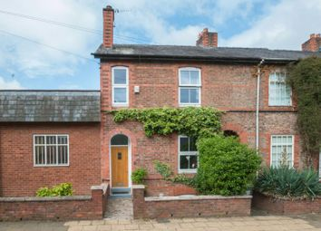 Thumbnail 3 bed end terrace house for sale in Money Ash Road, Altrincham