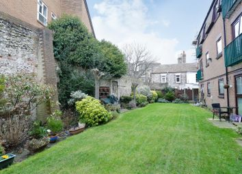 Thumbnail 1 bed flat for sale in Coombe Valley Road, Dover