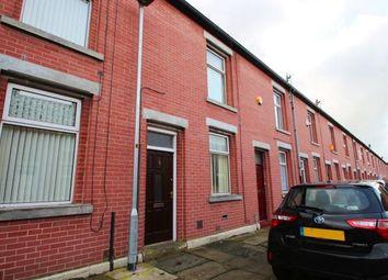 Thumbnail 2 bedroom terraced house for sale in Bonsall Street, Blackburn, Lancashire, .