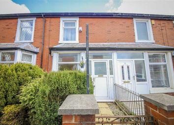 Thumbnail 2 bed terraced house for sale in Moorfield Avenue, Ramsgreave, Blackburn