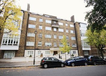 Thumbnail 2 bed flat to rent in St Edmunds Terrace, St Johns Wood, London
