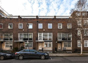Thumbnail 6 bedroom terraced house to rent in Hyde Park Street, London
