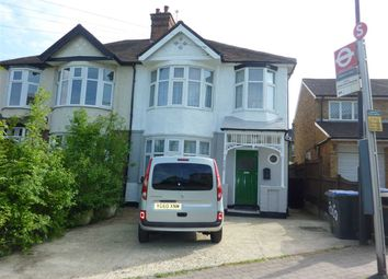 Thumbnail 3 bed property to rent in Lavender Hill, Enfield