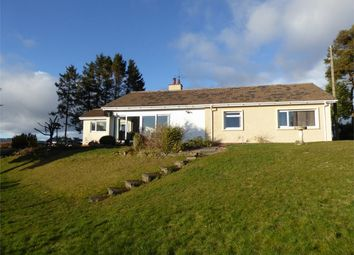 Thumbnail 3 bed detached bungalow for sale in Eriska, Cleish, By Kinross, Kinross-Shire