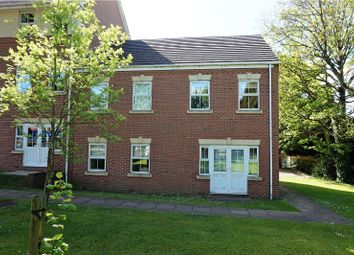 Thumbnail 1 bed flat for sale in Newlands Close, Hagley