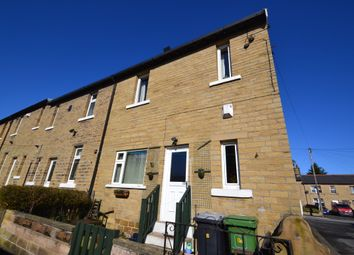 Thumbnail 2 bed end terrace house for sale in Long Lane, Dalton, Huddersfield
