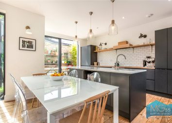 Church Lane, East Finchley, London N2. 3 bed detached house