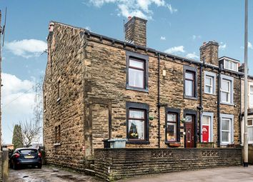 Thumbnail 5 bed terraced house for sale in Bruntcliffe Road, Morley, Leeds