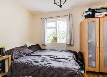 Thumbnail 3 bed flat to rent in Bouverie Road, Harrow