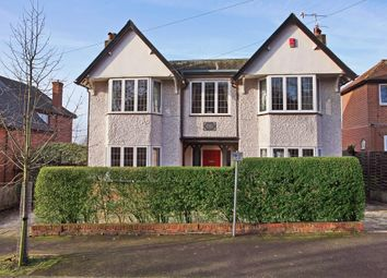 4 bed property for sale in Harlaxton Drive, Nottingham NG7