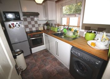 Thumbnail 2 bed flat for sale in Elm Park Court, Reading