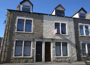 Thumbnail 3 bed terraced house for sale in Harrington Road, Heysham, Morecambe