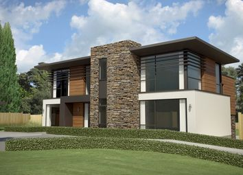 Thumbnail 5 bedroom detached house for sale in Satchell Lane, Hamble, Southampton