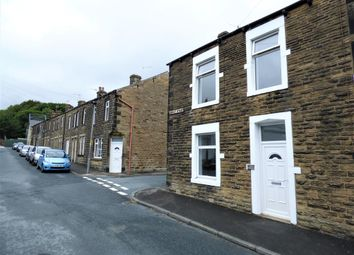 Thumbnail 3 bed end terrace house to rent in Sawley Street, Skipton