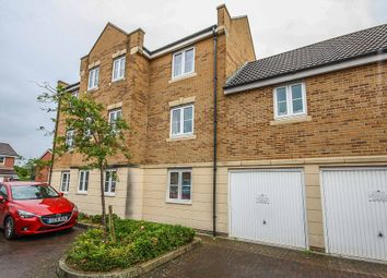 Thumbnail 2 bed flat for sale in Bristol South End, Bedminster, Bristol