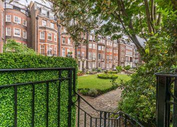 Dunraven Street, Mayfair, London W1K