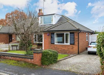 Thumbnail 3 bed semi-detached house for sale in Beechfield, Parbold, Wigan