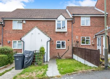 Thumbnail 2 bedroom terraced house for sale in Woodspring Close, St. Leonards-On-Sea
