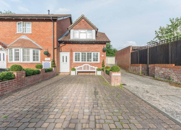 Thumbnail 2 bed end terrace house to rent in The Avenue, Liphook