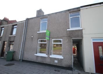 Thumbnail 1 bed flat to rent in Commercial Street, Crook