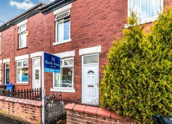 Thumbnail 2 bedroom terraced house to rent in Lake Street, Great Moor, Stockport