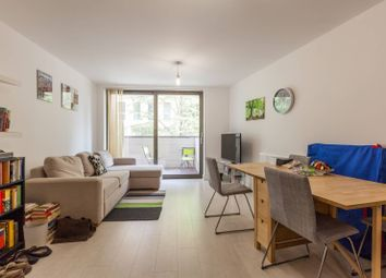 Thumbnail 1 bed flat for sale in Truman Walk, Bow