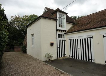 Thumbnail 2 bed detached house to rent in Roman Road, Aldington, Ashford