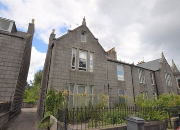 Thumbnail 4 bedroom flat to rent in Elmbank Terrace, Old Aberdeen, Aberdeen