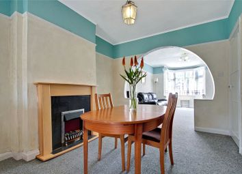 Thumbnail 3 bed terraced house for sale in Lonsdale Avenue, Wembley