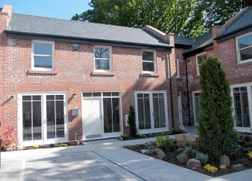 Thumbnail 3 bed town house to rent in Smithy Mews, Woolton